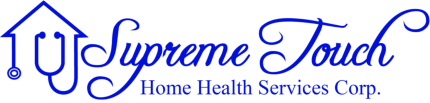 Supreme Touch Home Health Services Corp.