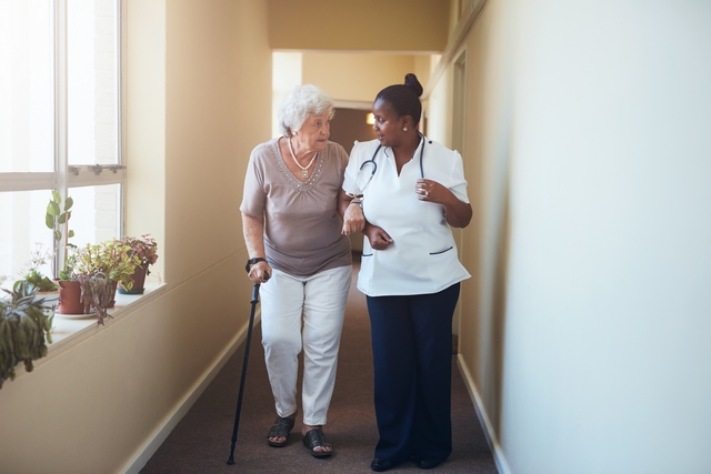 Quick and Easy Tips for Fall Prevention