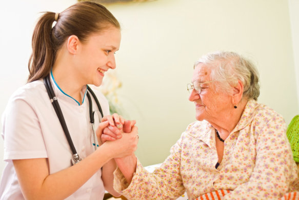 7 Ways to Communicate with Difficult Senior Citizens