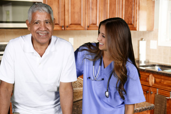 The Most Important Elements of Health Care for Seniors