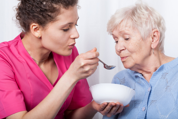 5 What Can You Do with Loss of Appetite in Seniors?