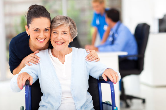 Helpful Tips On How To Help Seniors Get Along With New Caregivers