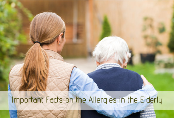 Important Facts on the Allergies in the Elderly