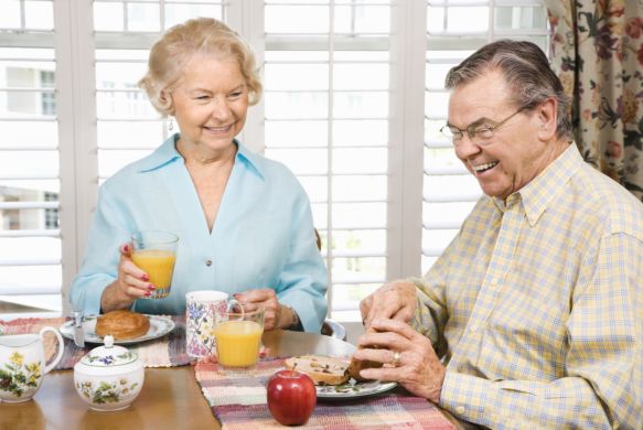 Keeping Yourself Healthy In Your Golden Years