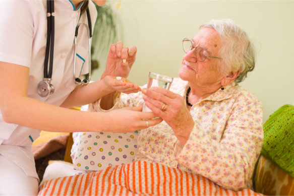 Signs that Your Senior Loved Ones Need a Caregiver