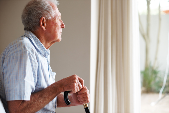 Six Tips for Caring for a Loved One after a Stroke