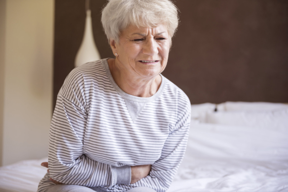 5 Tell-tale Signs of Insufficient Vitamin D in Seniors