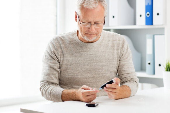 Living Normally with Type 2 Diabetes?