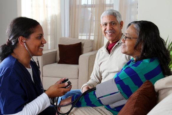 Don't Be Pressured by High Blood Pressure