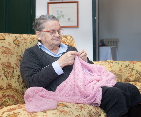Fun Mental Health Activities for Seniors