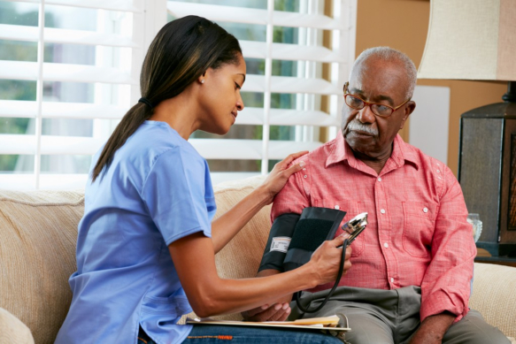 Importance of Monitoring Your Blood Pressure