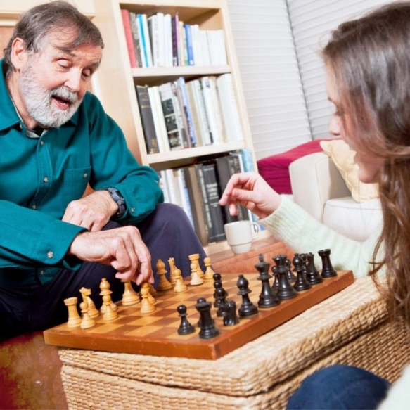 Fun Activities for Seniors With Limited Mobility