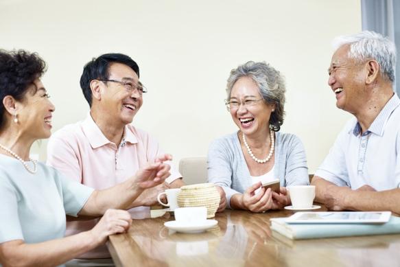 Stress Management Tips for Seniors