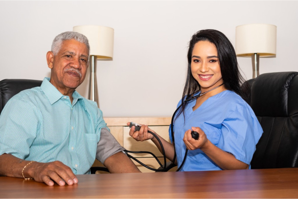 Things to Know About Blood Pressure for the Elderly
